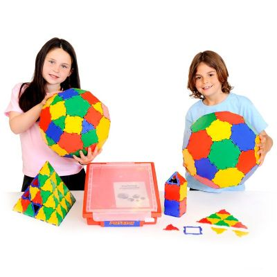 Polydron Class Set Set of 184 Pieces,Polydron toys,Polydron discount code,building blocks,sensory building blocks,sensory toys,fiddle toys,manual dexterity toys